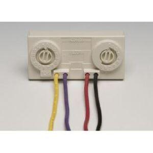 SK-MINIMON Intelligent Mini-Monitor Module, 24 VDC, Single Contact