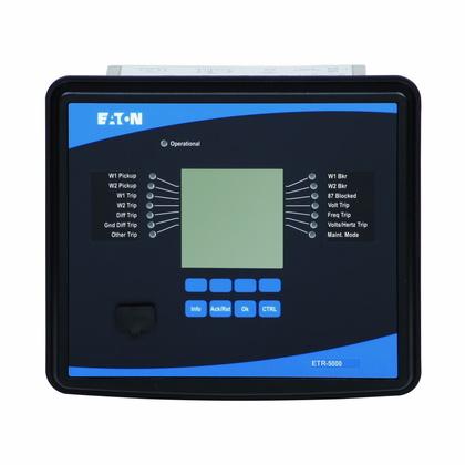 C-H ETR-5000-2A0CA1 ETR-5000-