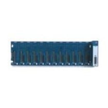 Base Plate, 7-Slot, High Speed Controller, Not Expandable
