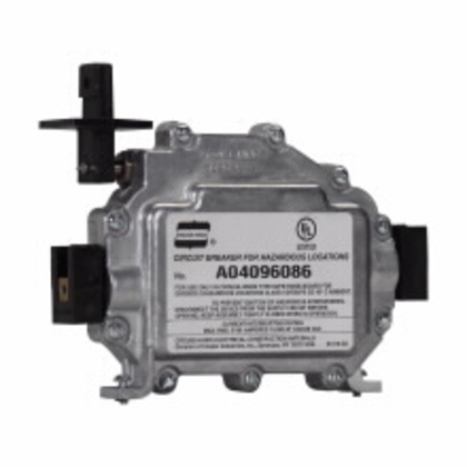 Circuit Breaker, Assembly, Replacement, 30A, 1P, Class I, Div. 2