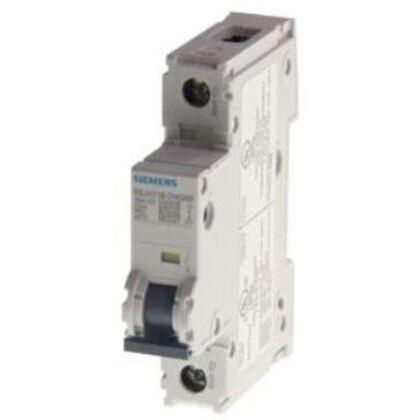 MCB UL489 1-P 20A