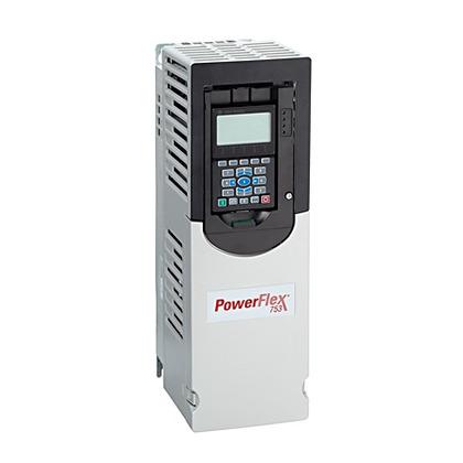 POWERFLEX 753 AC PACKAGED DRIVE