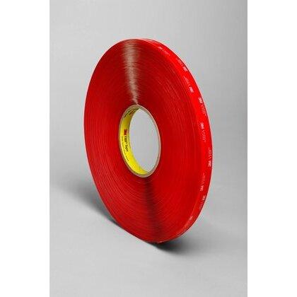 """3M 4910-3/4""""x36yd VHB Acrylic Foam"""