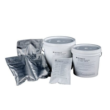 POUCH AND PAIL HIGH GEL REENTERABLE ENCAPSULANT *** Discontinued ***