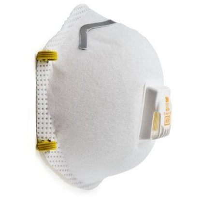 *Not Available* Respirator with Cool Flow Valve