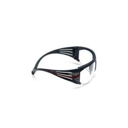 Protective Eyewear, Clear Scotchgard Anti-fog Lens