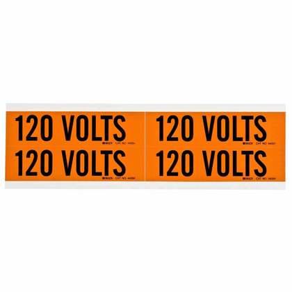 Conduit & Voltage Marker *** Discontinued ***