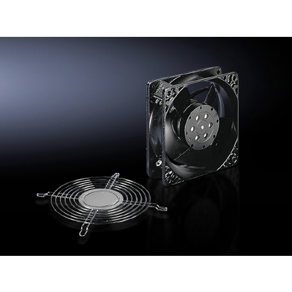 FAN 100CFM 115V WITH POWER CORD