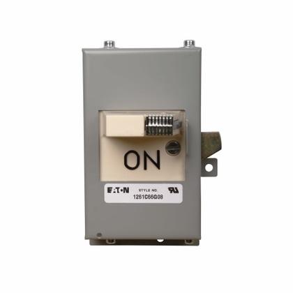ETN CMCU100FBP Molded Case Circuit