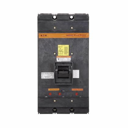 ETN HMA3600T Molded Case Circuit Br
