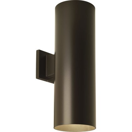 2-Lt. wall lantern