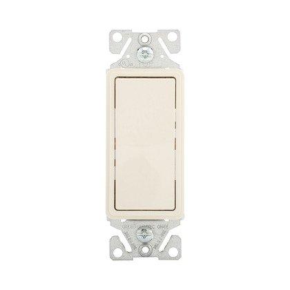 Switch Decorator SP 15A 120/277V LA