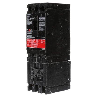S-A CED63B100 BREAKER ED 3P 100A 60