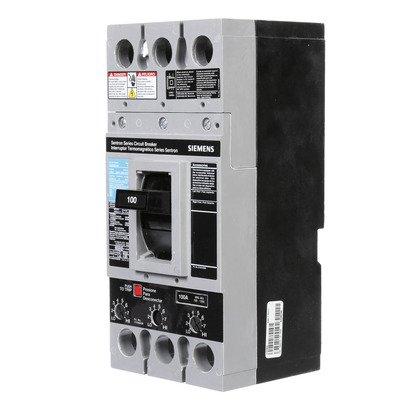 S-A FXD62B100 BREAKER FD 2P 100A 60