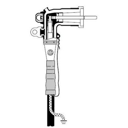 15kv-200A Industrial Loadbreak Elbow Connector