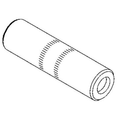 Copper/Aluminum Connector