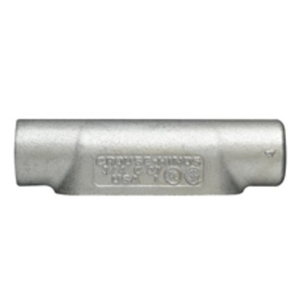 CRS-H 170FG 1/2 WDGNUT CST IRON FOR