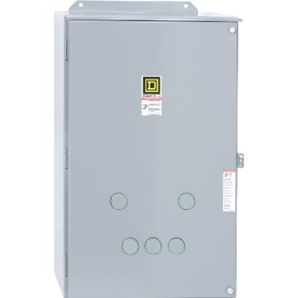 CONTACTOR 600VAC 90AMP NEMA +OPTIONS