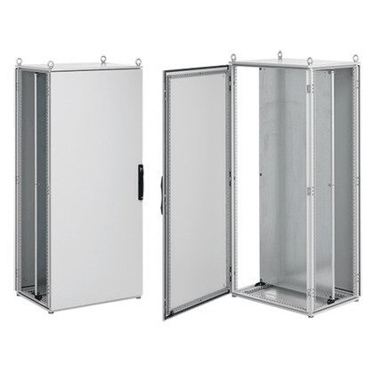 ProLine Industrial Enclosure, N12, 79x39x31.5
