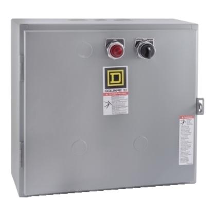 LIGHTING CONTACTOR 600VAC 30A L