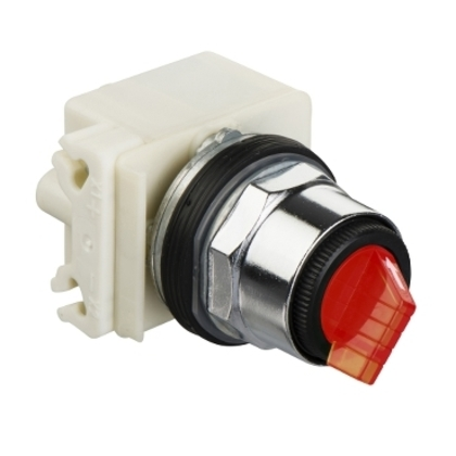 SELECTOR SWITCH OPERATOR 30MM T-K *** Discontinued ***