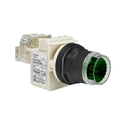 PUSHBUTTON OPERATOR 30MM SK +OPTIONS *** Discontinued ***