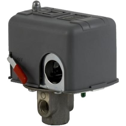 PRESSURE SWITCH 575VAC 1HP F +OPTIONS