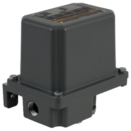 PRESSURE SWITCH 575VAC 5HP G +OPTIONS *** Discontinued ***