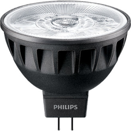 Dimmable LED Lamp, 7.3W