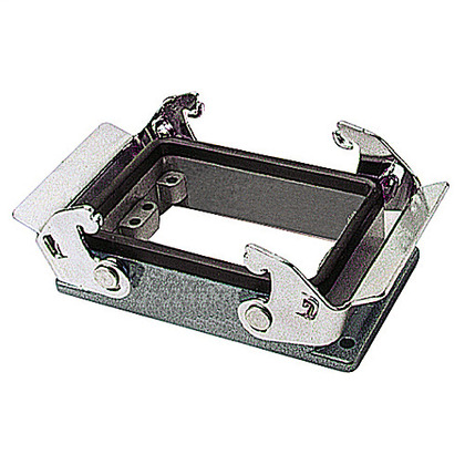 T&B PB403A Panel Mount Base, With Cover