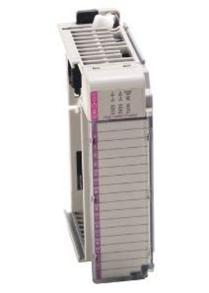 Module, Thermocouple, 6 RTD/Resistance Inputs, 24 Volt DC