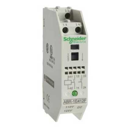 INTERFACE RELAY -