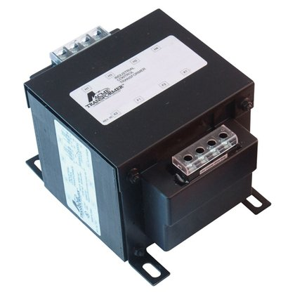 Transformer, Industrial Control, 500VA, 380/400/415 - 110/220VAC *** Discontinued ***