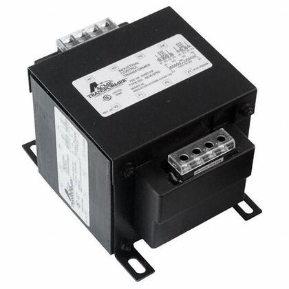 Transformer, 250VA, 208/240/277/380/480V - 24V, TB Series, Control
