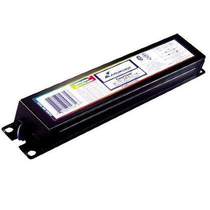 Electronic Ballast, Compact Fluorescent, 120-277V