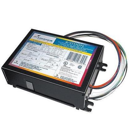 Metal Halide Electronic Ballast, 70W, 120/277V