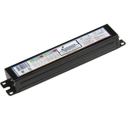Electronic Step-Dim Ballast 2-Lamp 120/277V