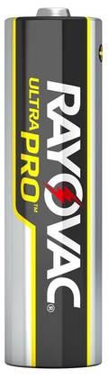 AA Battery, 1.5V