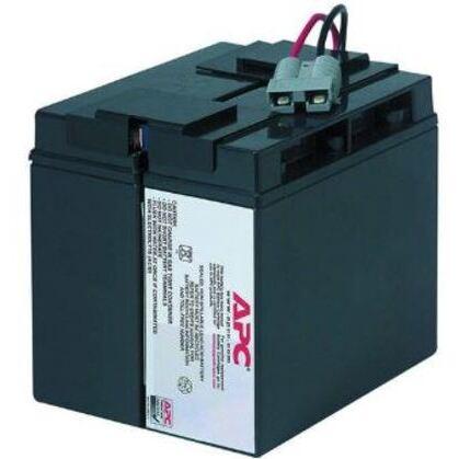 Uninterruptible Power Supply, Replacement Battery Cartridge, #7