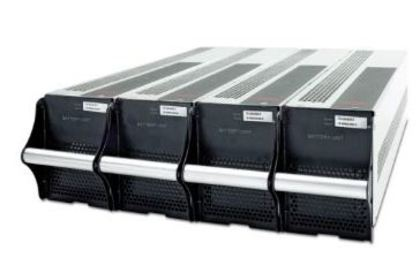 Battery Module, Size 4, 120VAC, 2765VAH, Rack Mount, UPS