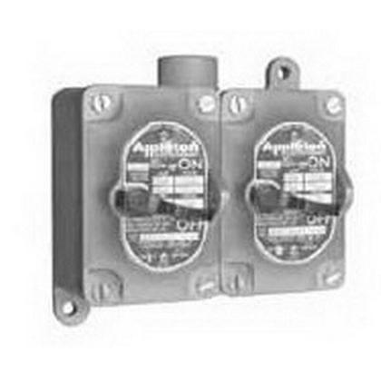 Factory Sealed Switch Unilet