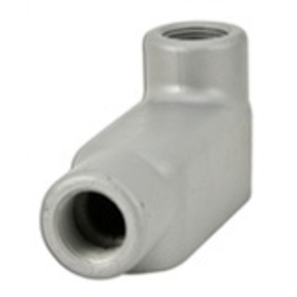 """Conduit Body, Type: LB, Size: 3/4"""", Form 7, Malleable Iron"""