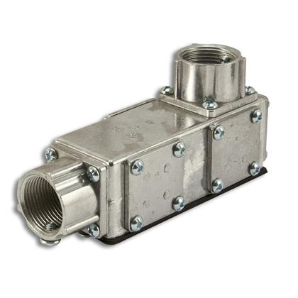 "Conduit Body, Type: Universal C/LB/LL/LR/T, Size: 1"", Aluminum"