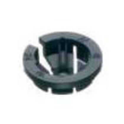 """NM Cable Connector, 3/4"""", Push In, Plastic"""