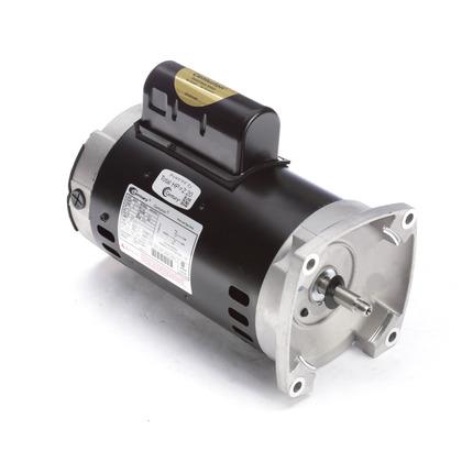 HP 2 RPM 3600 VOLTS 230 FRAME 56Y PHASE 1 ENCL OPEN D.P.