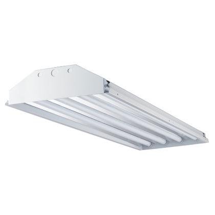 6 Lamp Highbay