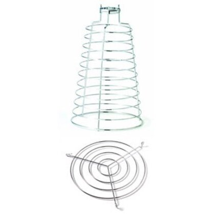 HID Lamp Guard / Safety Cage