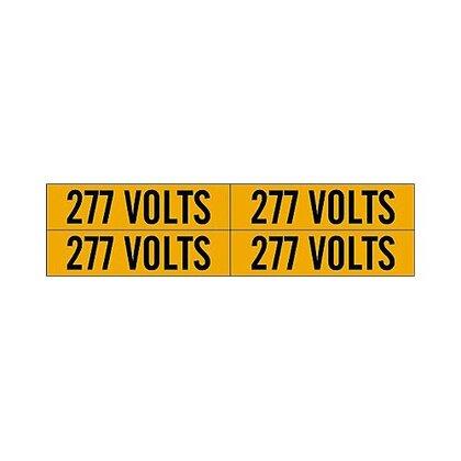 Conduit & Voltage Marker
