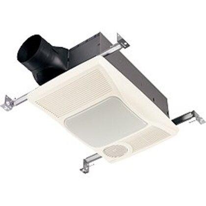 1500W 100 CFM Heater/Fan/Light