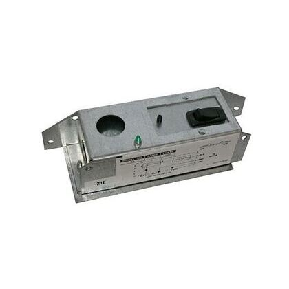 High Temperature Control, High Temp Cut-Off for Attic Ventilator